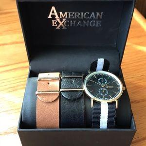 American Exchange